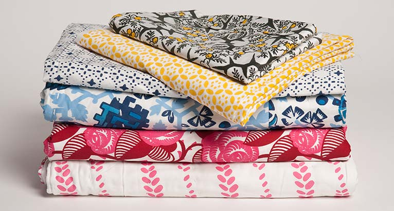 Plover Organic Quilting Packs