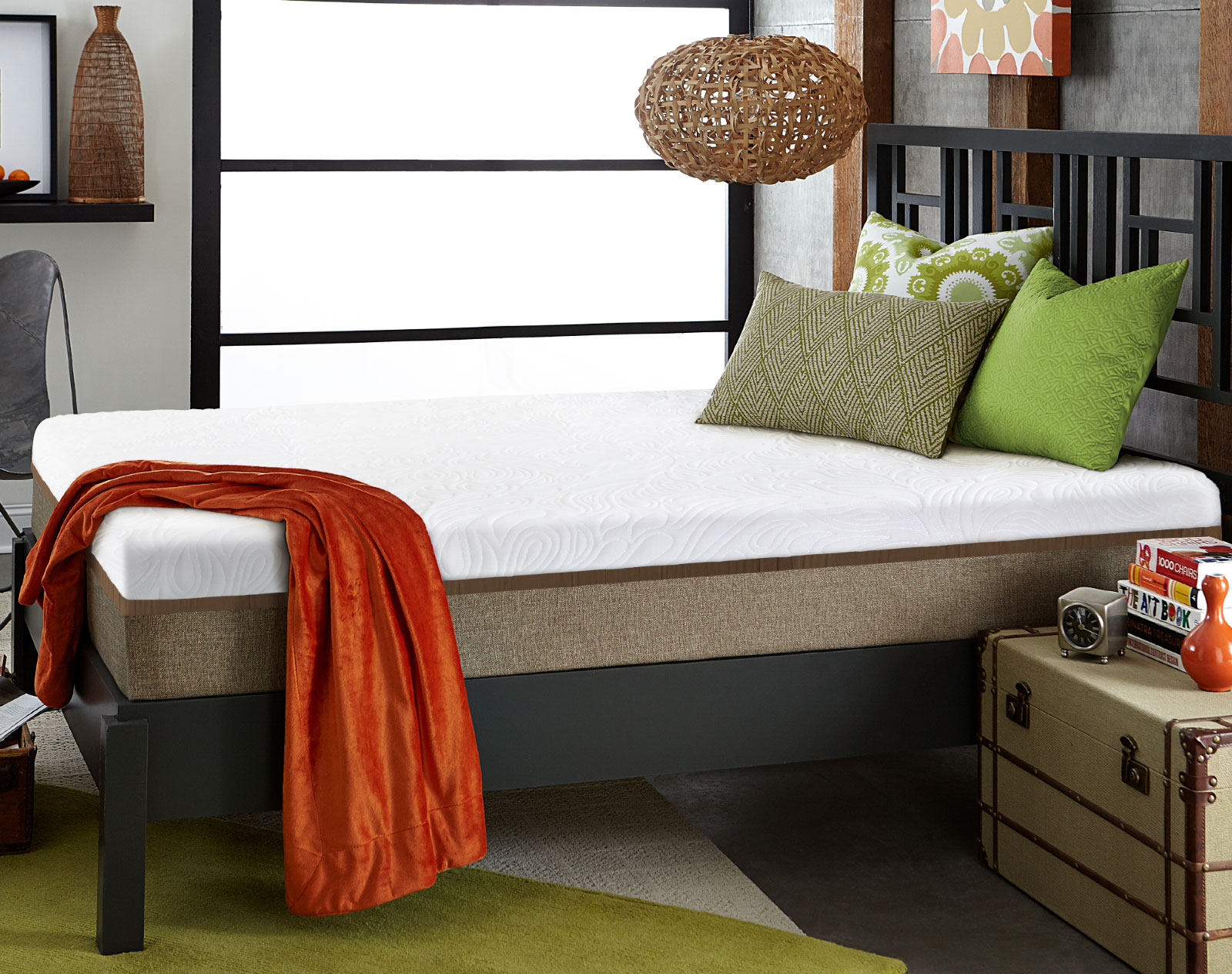 14 best reviewed organic eco friendly natural mattresses online
