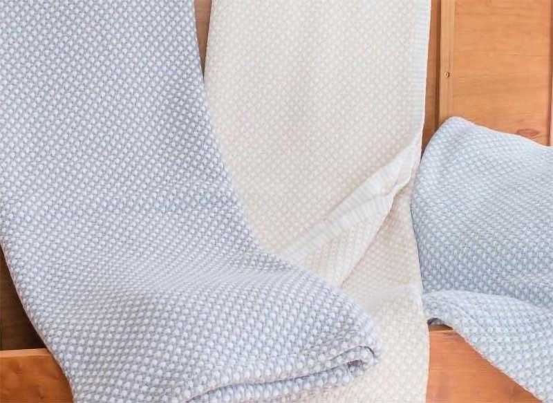 Eco Friendly Blanket