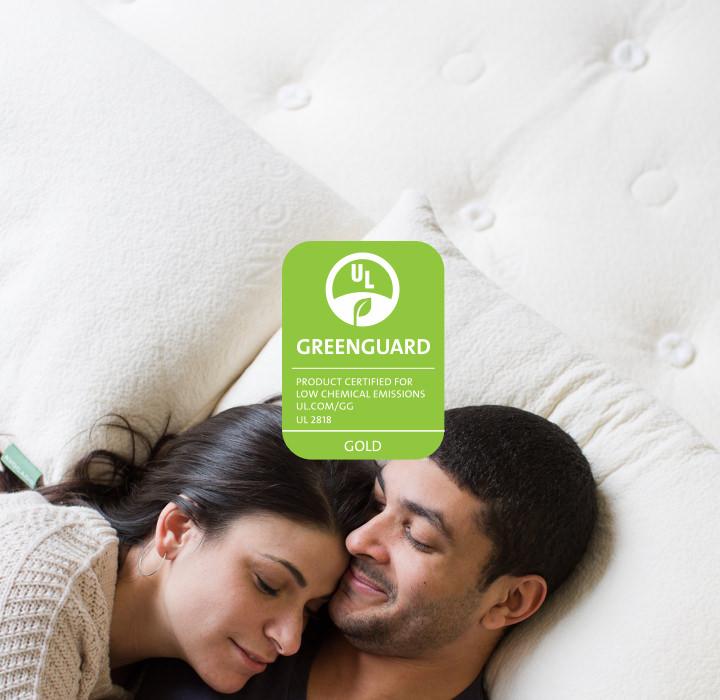 Avocado Mattress GreenGuard Gold Certified