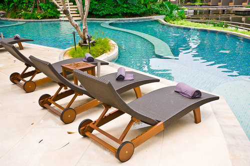 Eco-Friendly Natural Organic Outdoor Furniture and Patio Sets - 10 Best Eco-Friendly, Natural And Organic Outdoor Furniture And