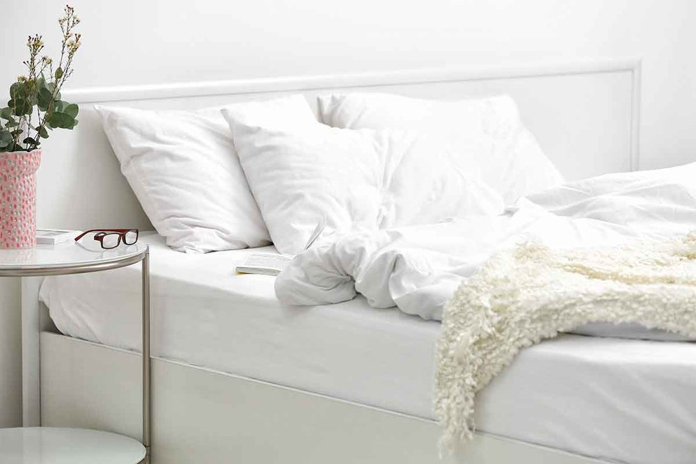 14 Best Organic, Eco Friendly & Natural Mattresses Online