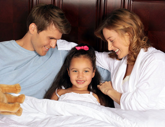 Plushbeds Risk-Free 100 Night Trial and 25 Year Warranty