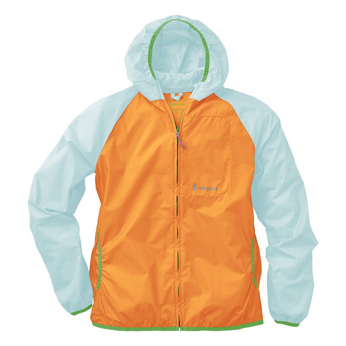 Cotopaxi Paray Lightweight Jacket