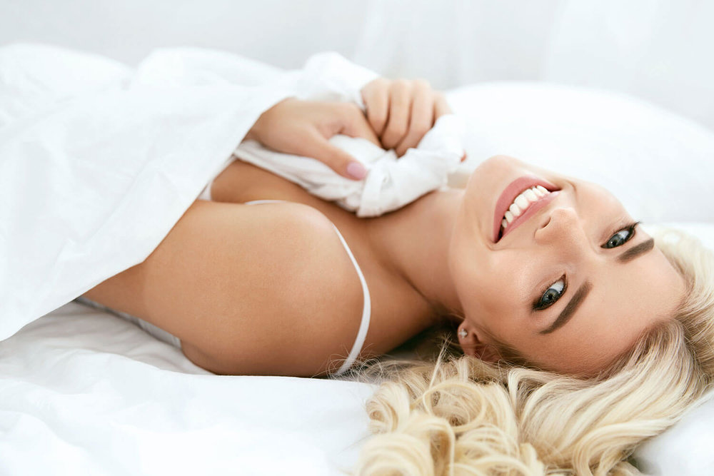 Natural Green Sleep Aids and Anti-Snore Options