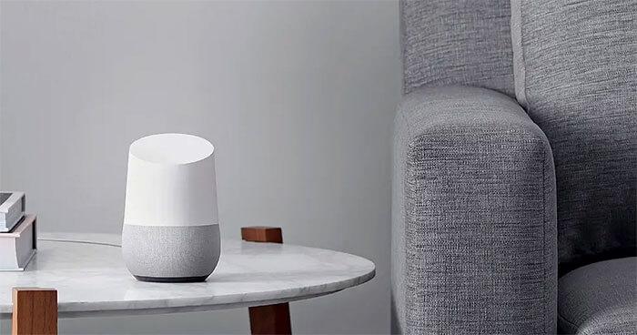 SmartHome Google Home