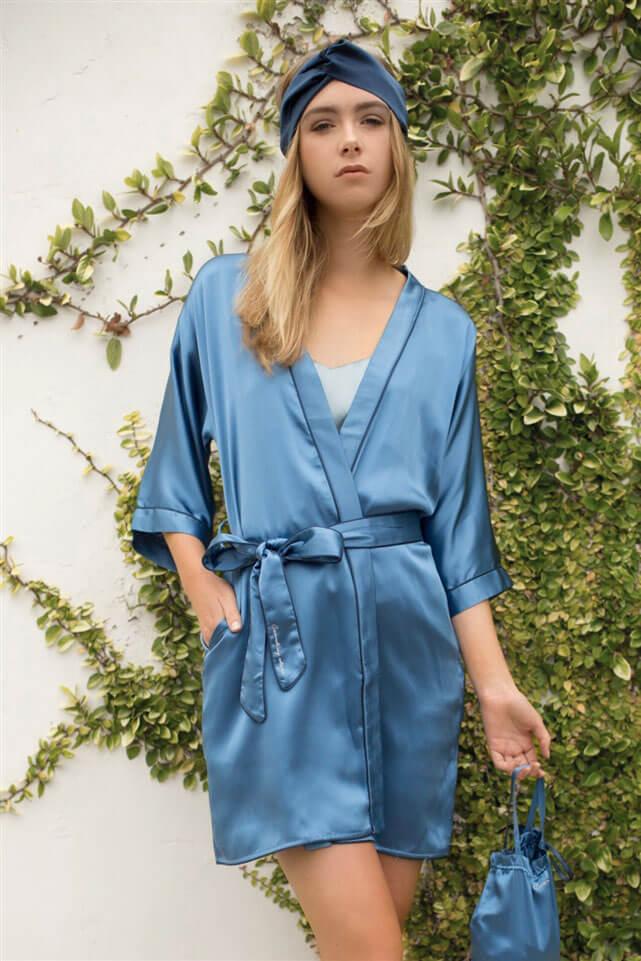 Sustainable Sleepwear Brands