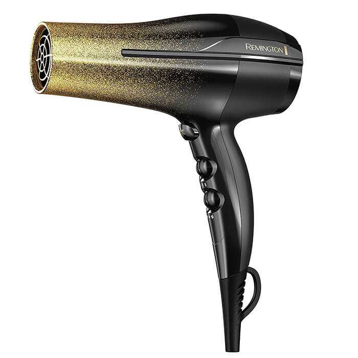 Remington Titanium Fast Dry Hair Dryer