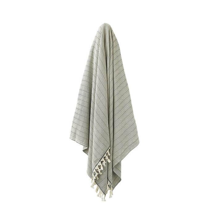 Stray & Wander Chalet Blanket