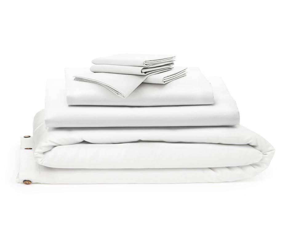 SOL Organics White Organic Sheets