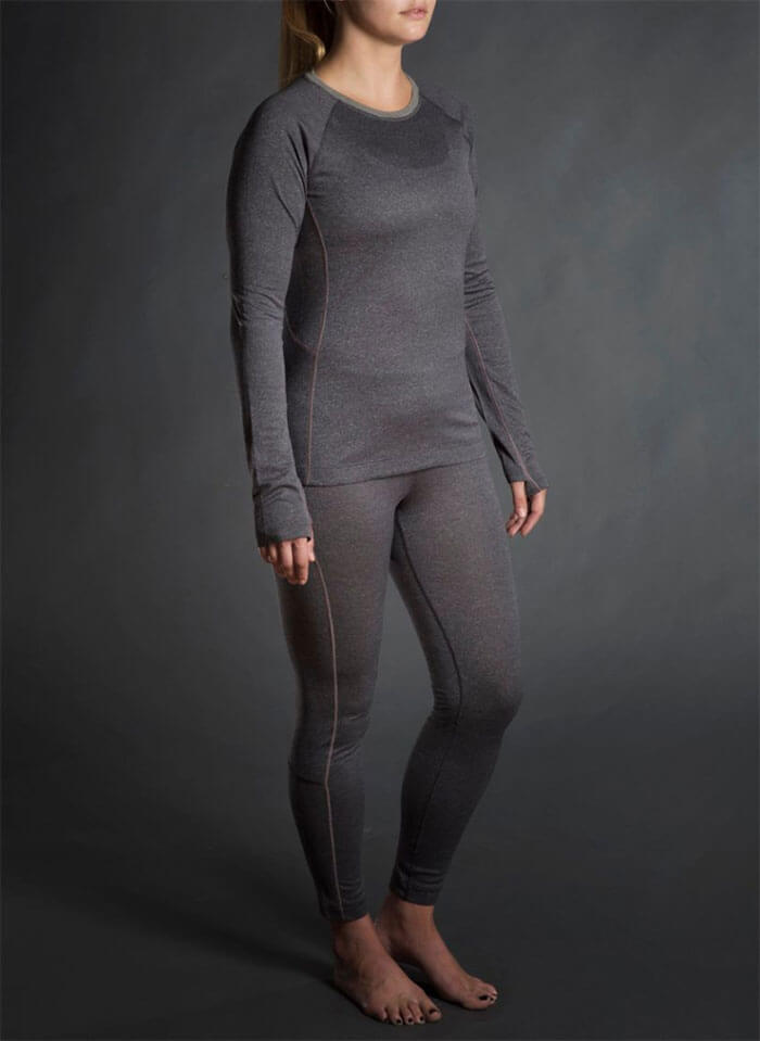 Mountain Hard Wear Women's Kinetic Tight Baselayer