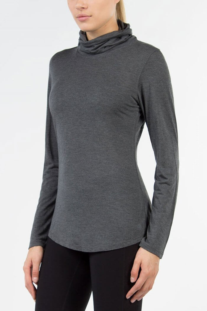MPG Sport Luxe Turtleneck