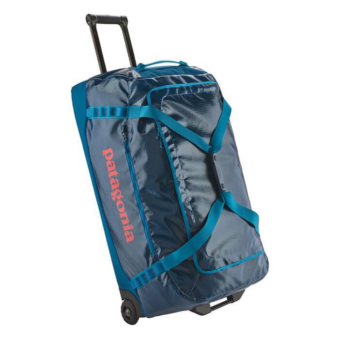 Patagonia Black Hole Wheeled Duffel Bag 120L