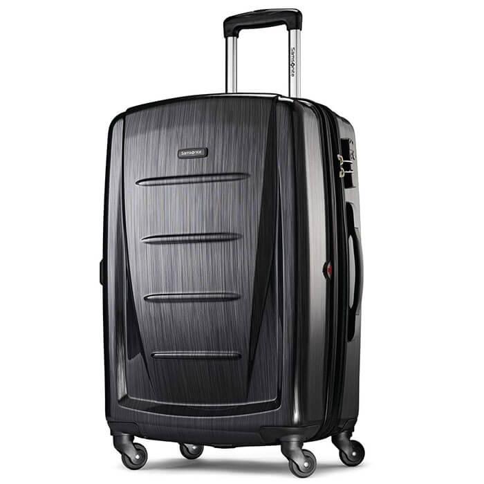 "Samsonite Winfield 2 Hardside 28"" Luggage"