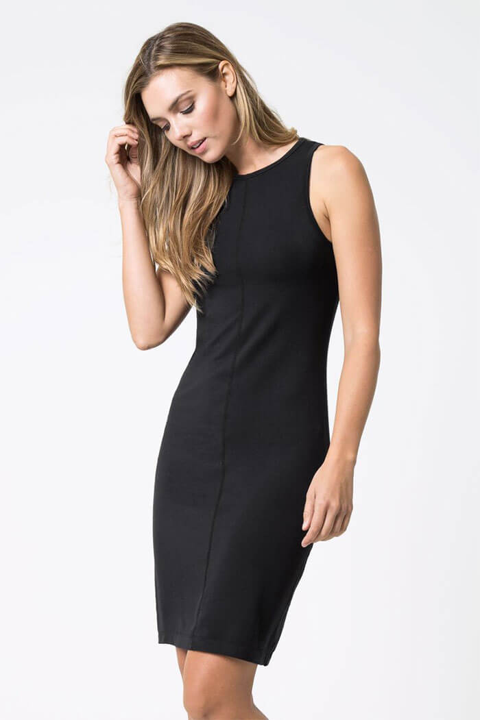 MPG Sport Catwalk Center Seam Dress