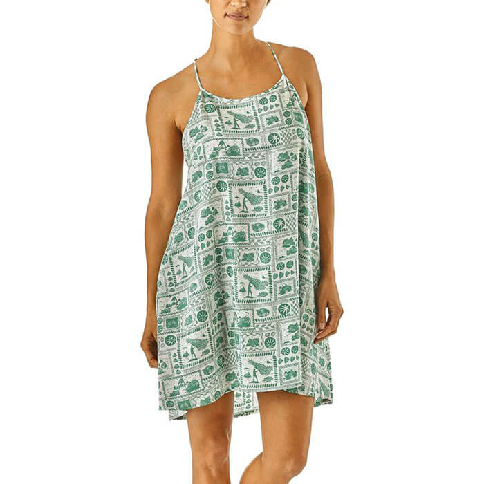 Patagonia Women's Limited Edition Pataloha Dress