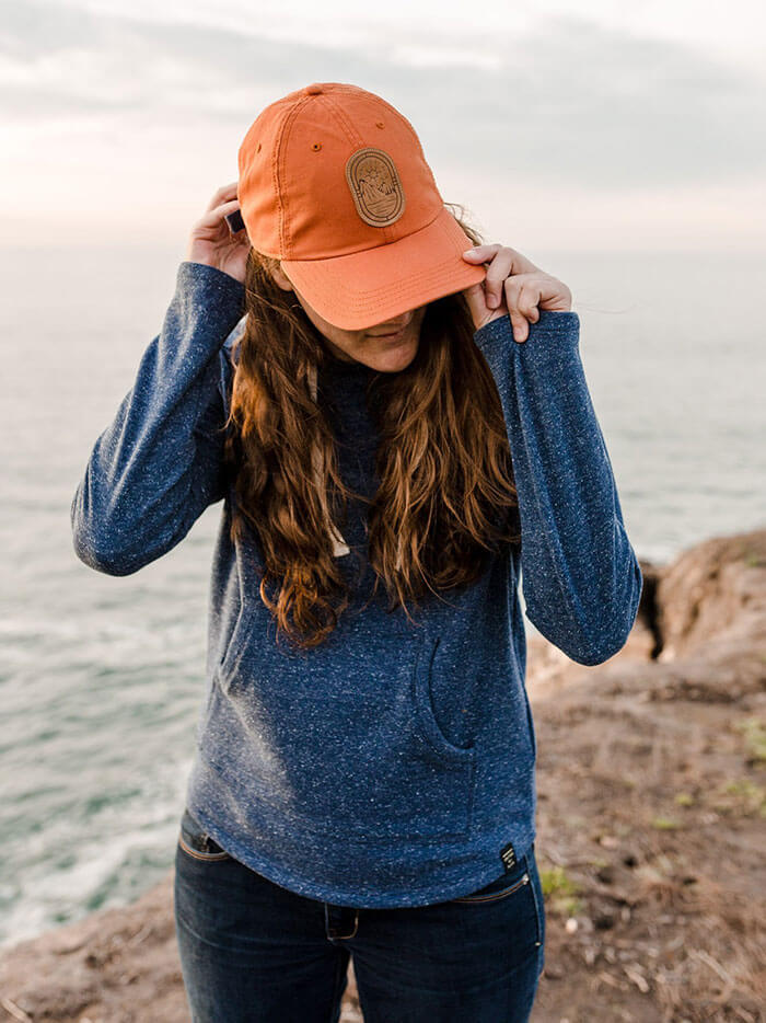 United by Blue Coastal Pines Baseball Hat