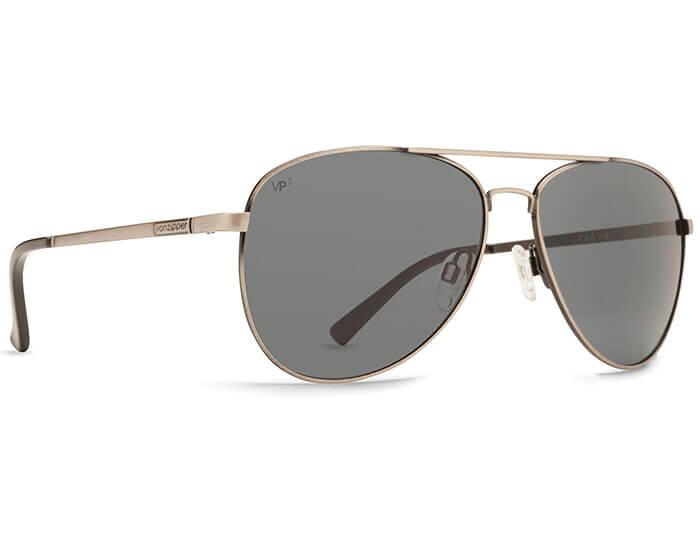Billabong Vonzipper Farva Aviator Sunglasses