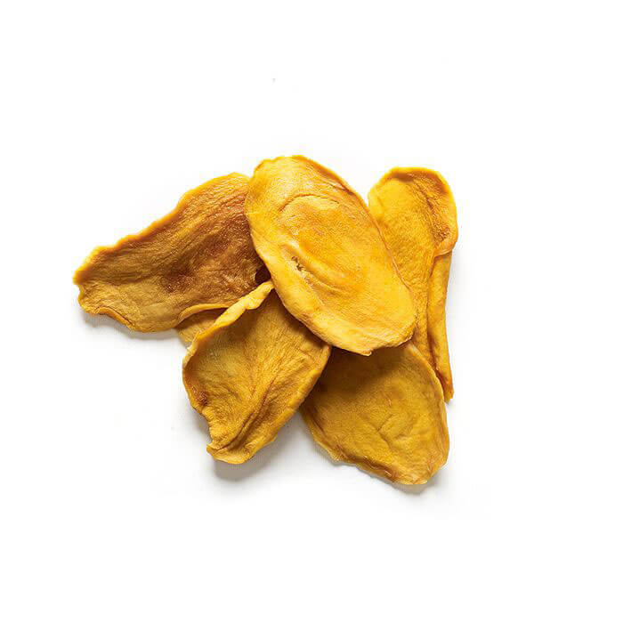Prana Organic Dried Mangoes