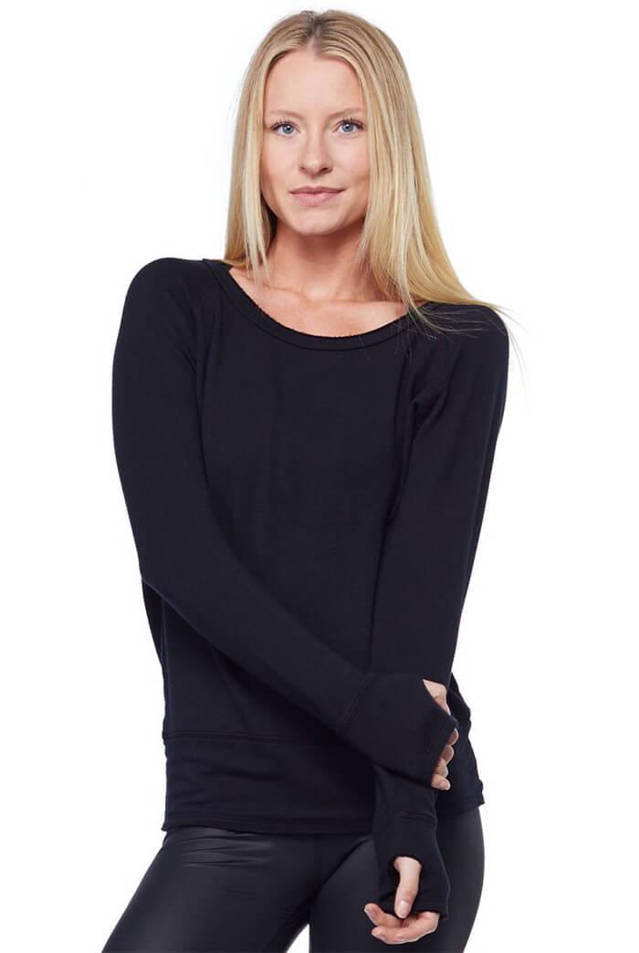 Evolve Fit Wear LVR Organic Pullover