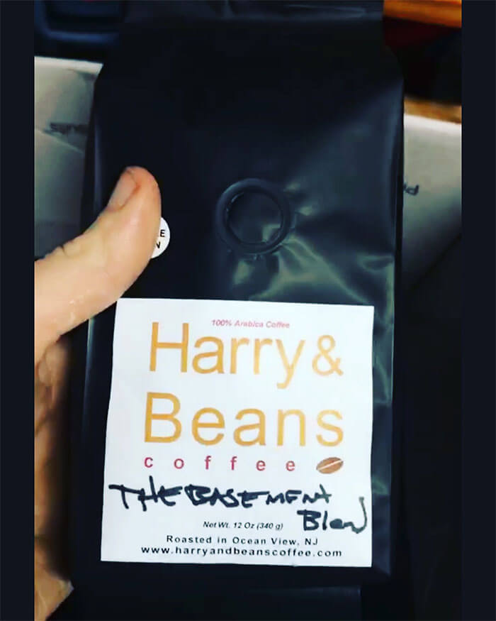 Storenvy Harry and Beans Organic Coffee