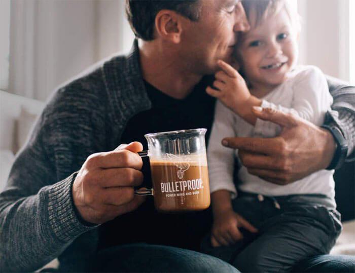 Bulletproof Whole Bean Coffee