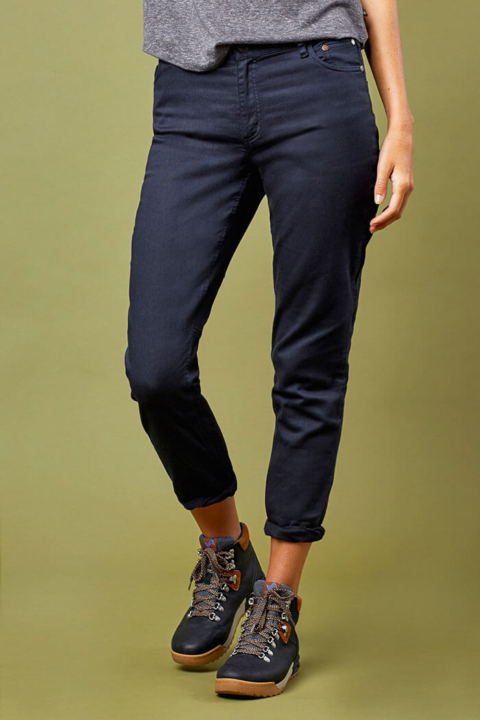 United by Blue 5 Pocket Twill Pant