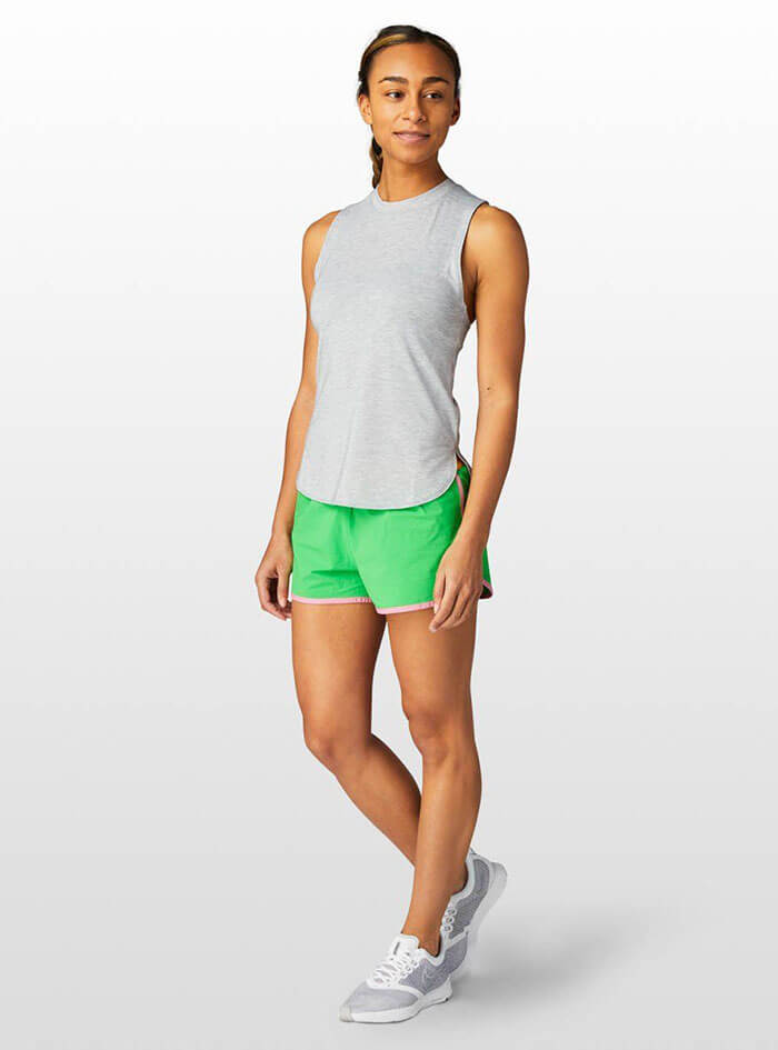 Cotopaxi Crux Active Shorts