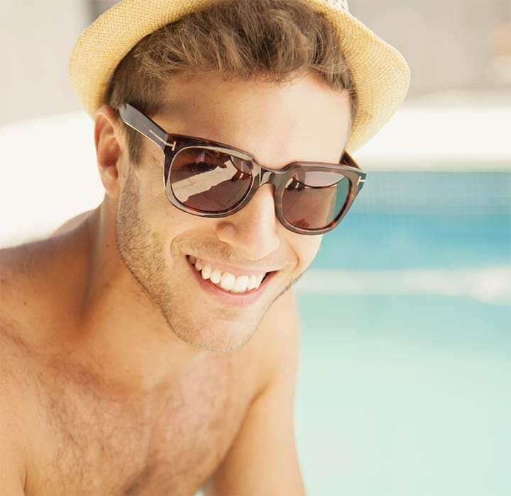 Warby Parker Men's Sunglasses