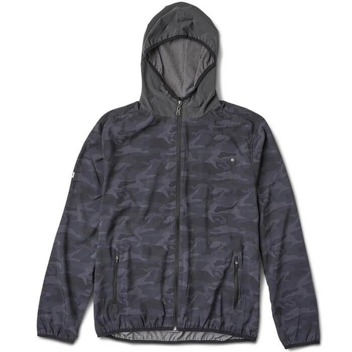 Vuori Outdoor Trainer Shell Jacket