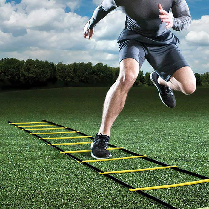 GHB Pro Agility Ladder Training