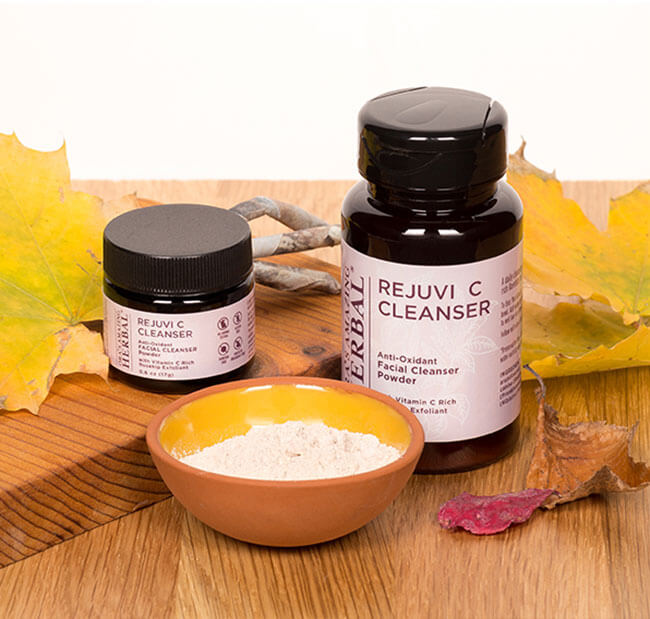Ora's Amazing Herbal Rejuvi C Cleanser