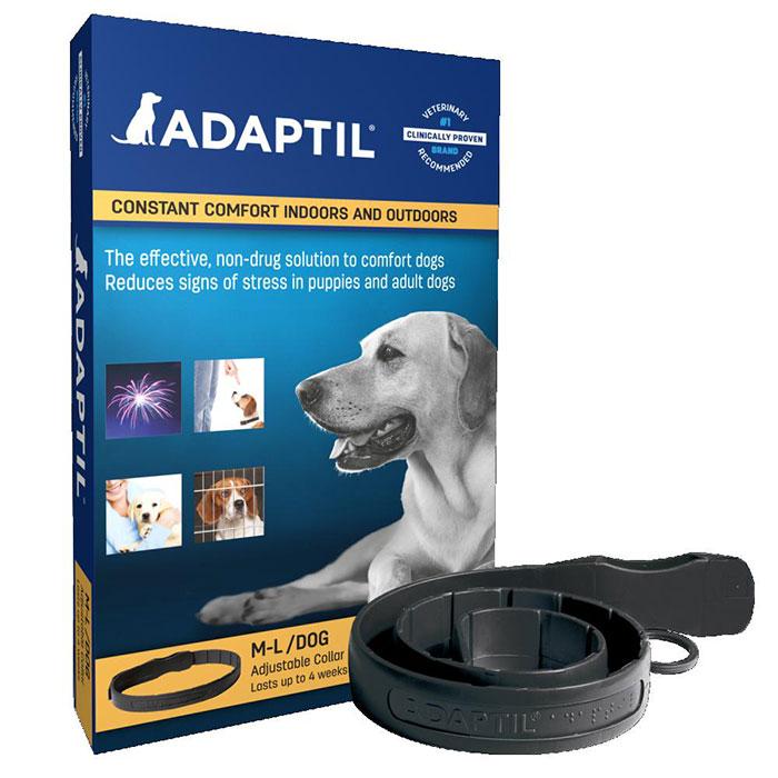 BudgetPetWorld.com Adaptil Collar for Dogs