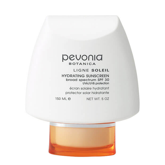 Beautified You Pevonia Hydrating Sunscreen SPF 30