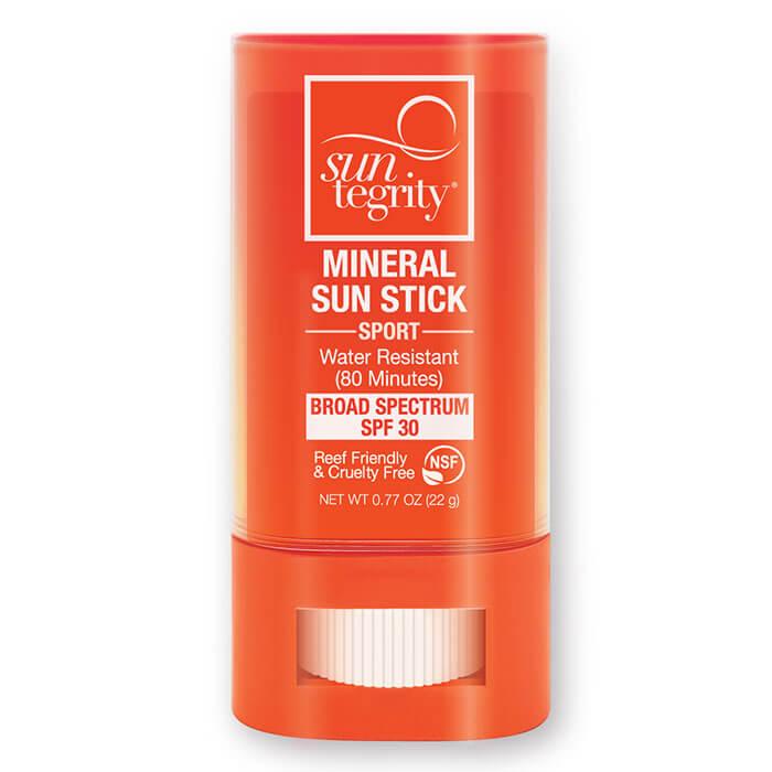 CITRINE Sport Mineral Sun Stick SPF 30