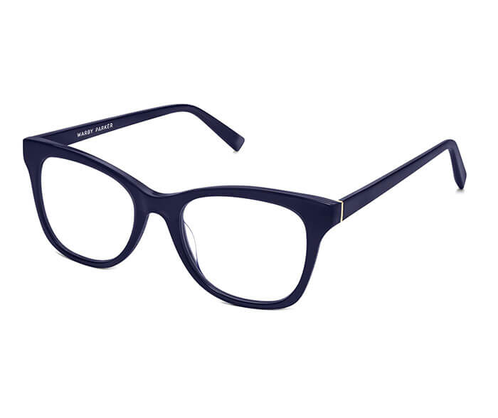 Warby Parker Hallie Prescription Eyeglasses