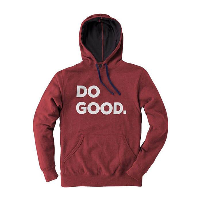 Cotopaxi Do Good Hoodies