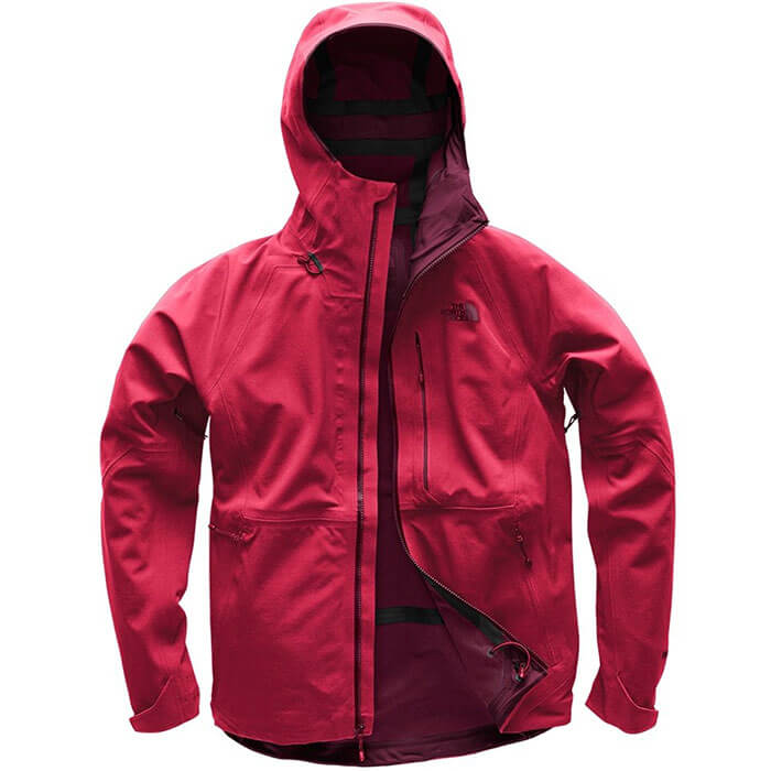 U.S. Outdoor The North Face Apex Flex GTX 2.0 Jacket