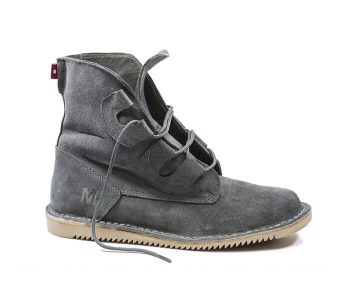 Oliberte Mibio Footwear Boots