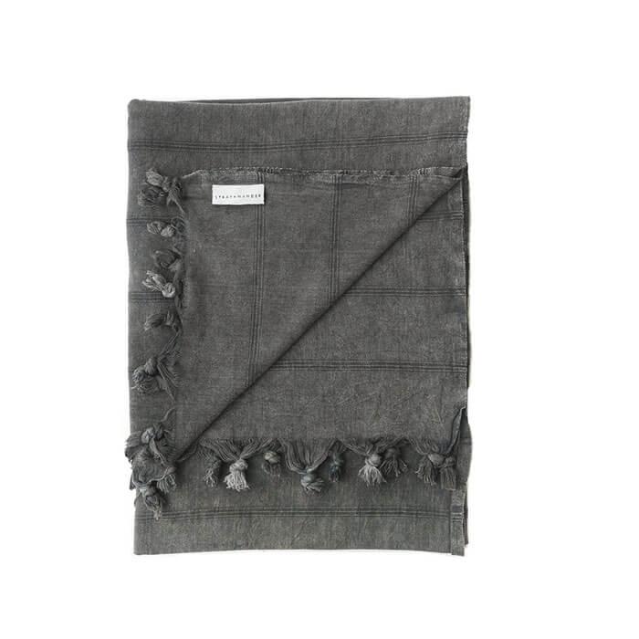 Stray & Wander Brook Blanket