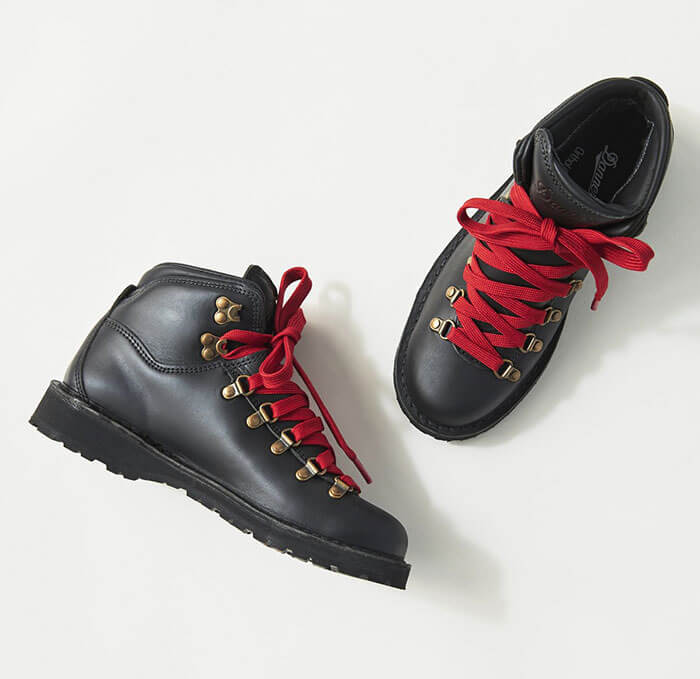 United by Blue Winter Hiking Boots - Mountain Pass Boots