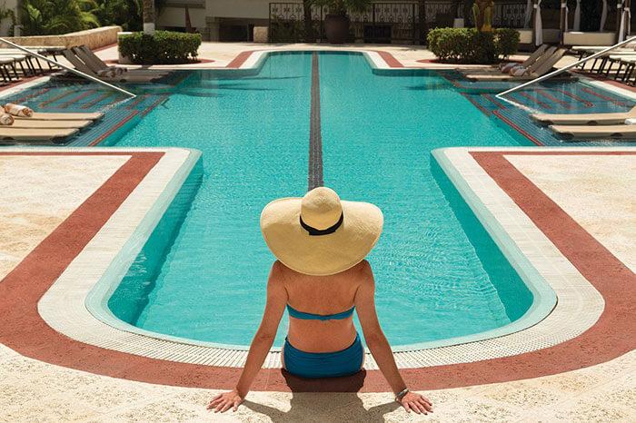 Playa Resorts Hilton Playa Del Carmen