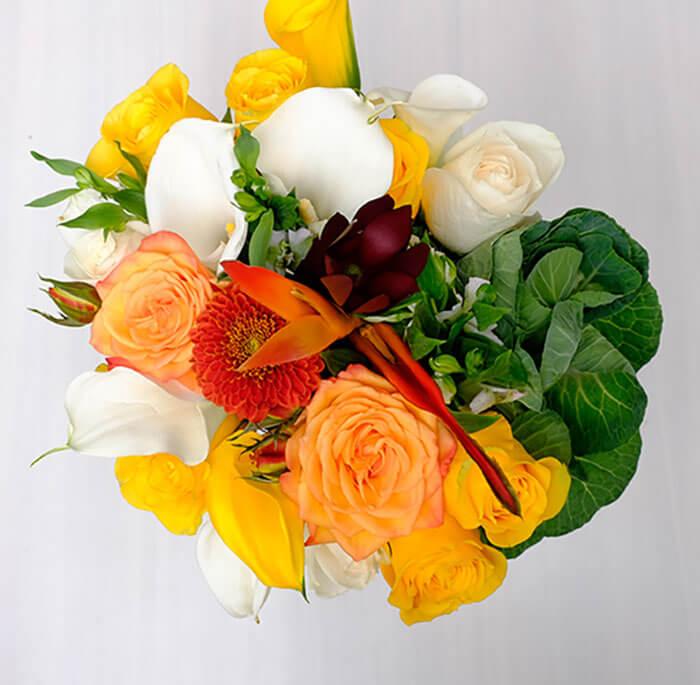 Enjoy Flowers Monthy Bouquet Subscription