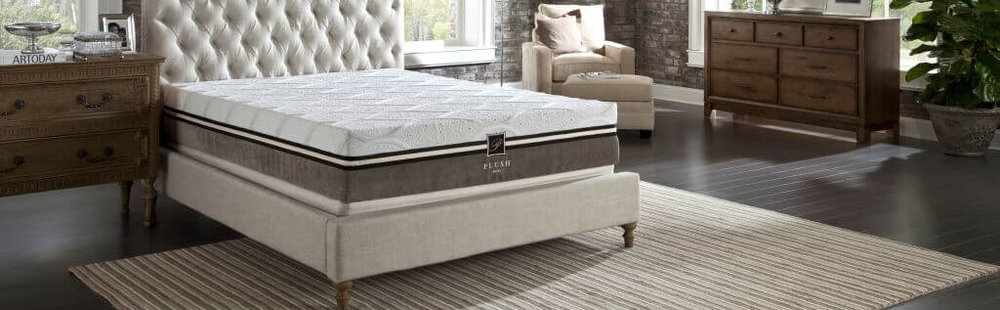 plushbeds mattress review -