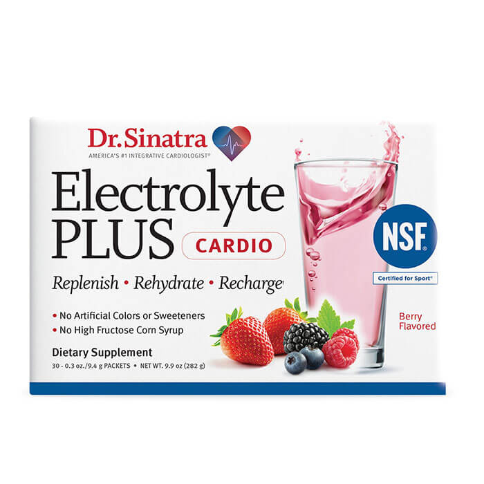 Healthy Directions ElectrolytePLUS Cardio