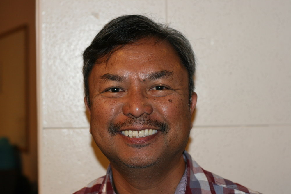 Pastor Danny Cortez