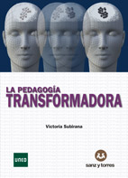 - The book with the instructional material about the method of Victoria Subriana: THE TRANSFORMATIVE PEDAGOGY.