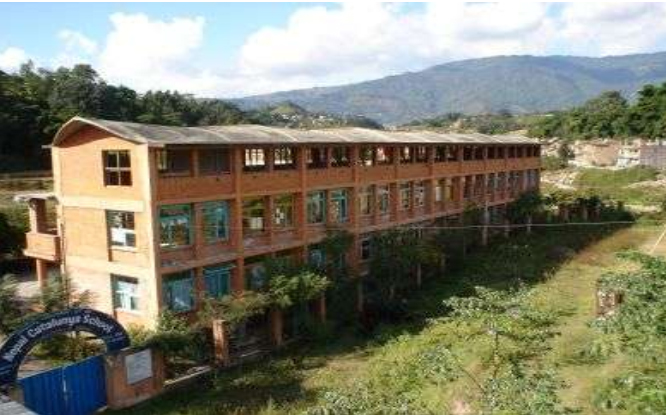Escuelas Transformadoras / Victoria Subirana / Nepal Catalunya School