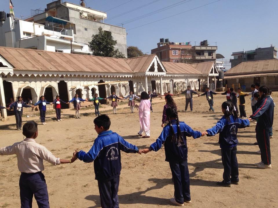 Escuelas Transformadoras