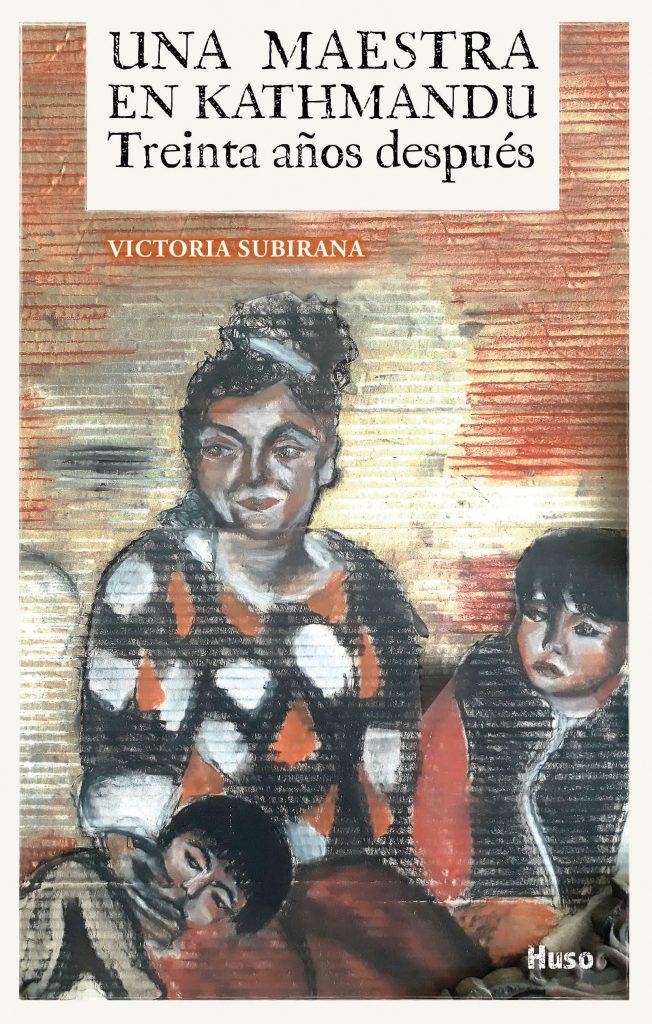 """- La segunda parte de Una maestra en Katmandúes una obra nueva en lo vital, en lo literario y en lo gráfico, ya que incluye ilustraciones y fotos inéditas de la odisea de la autora. En paralelo al lanzamiento del libro, se proyectará el reciente documental Kathmandu. La Caja Oscura,producido por el butanés Karma Nindup. En el prólogo Alejandro Tiana Ferrer, rector de la UNED, se pregunta admirado ante la acción de Victoria Subirana: """"A fin de cuentas, ¿a quién puede dejar de atraerle esta exhibición de vitalidad y energía para desarrollar sus sueños más arraigados, aun a pesar de las inevitables y a veces fuertes dificultades?""""."""